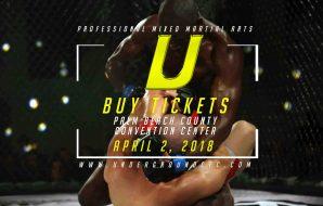 buy mma tickets